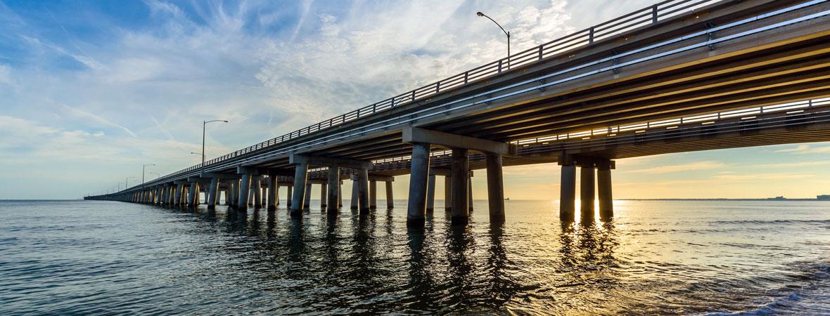 Guide to the chesapeake bay for Chesapeake bay bridge fishing report