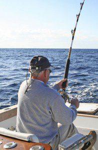 fishing-man