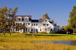 Chesapeake Bay home