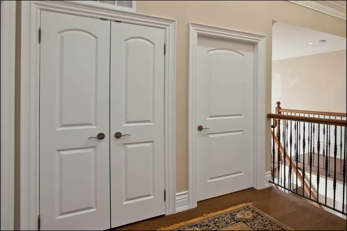 Mobile Home Interior Door Trim
