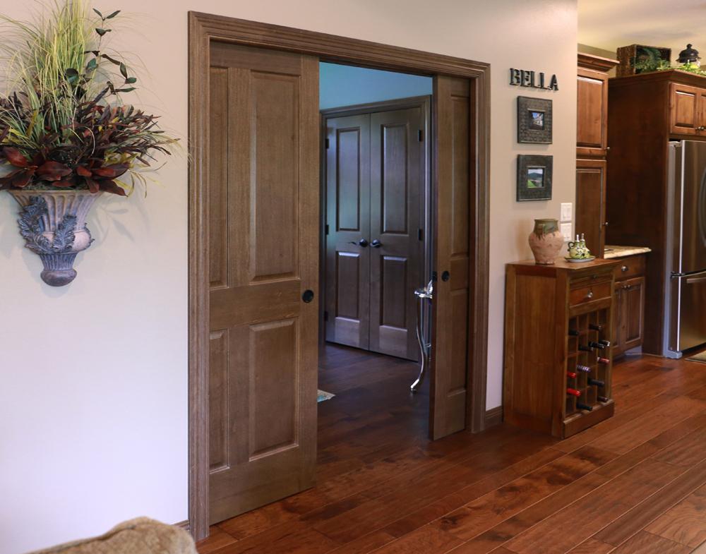 Interior Door Options Custom Doors Paneled Jambsets Select. Images Photos Bayer  Built Interior Doors