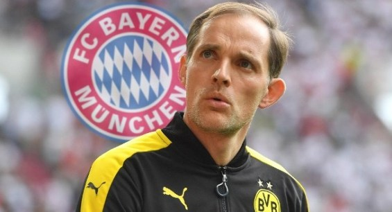 Thomas Tuchel, next FC Bayern coach?