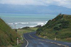 Südinsel unterwegs