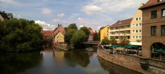 Impressionen aus Nürnberg