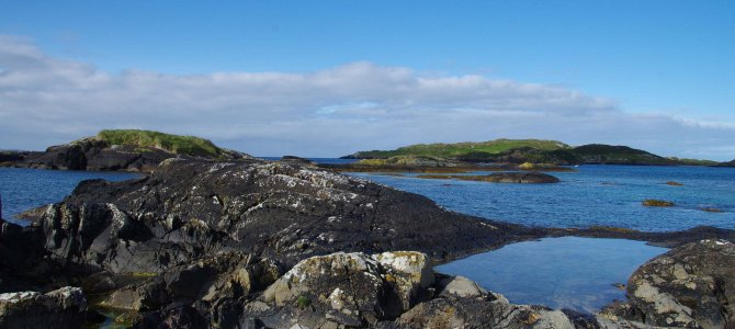 Irland Teil 4: Ring of Kerry