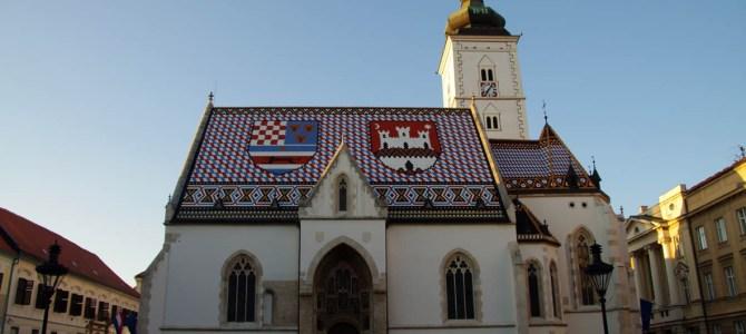 Kroatien Teil 1: Zagreb