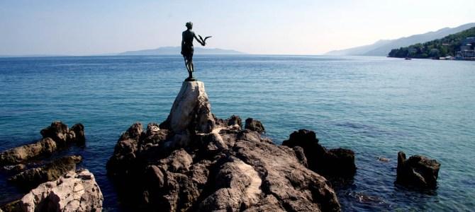 Kroatien Teil 3: Opatija