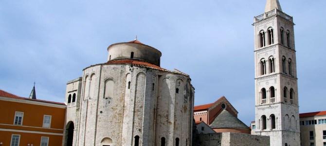 Kroatien Teil 5: Zadar