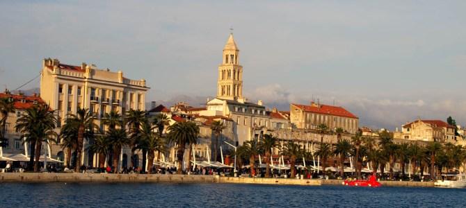 Kroatien Teil 7: Split
