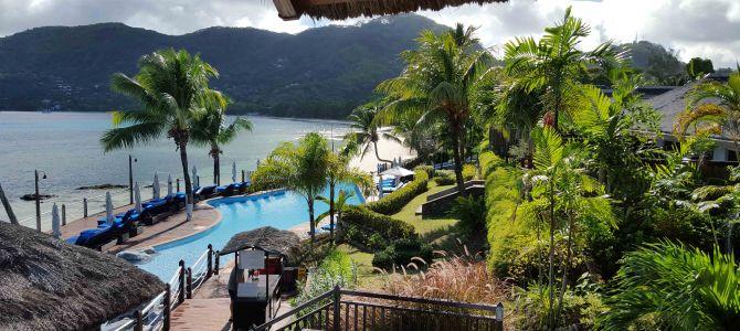 Entspannte Ferien im Le Méridien Fisherman´s Cove, Insel Mahé