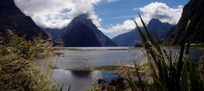 Neuseelands Schokoladenseite: der Westen der Südinsel