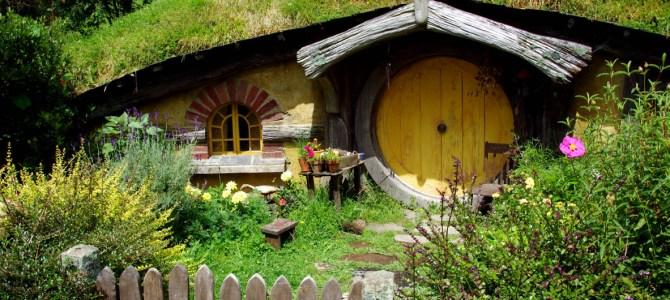Neuseeland: Auf den Spuren von Frodo und Bilbo