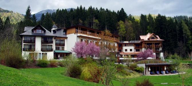 der daberer. das biohotel – Entspannung und Genuss im Gailtal/Kärnten, Österreich