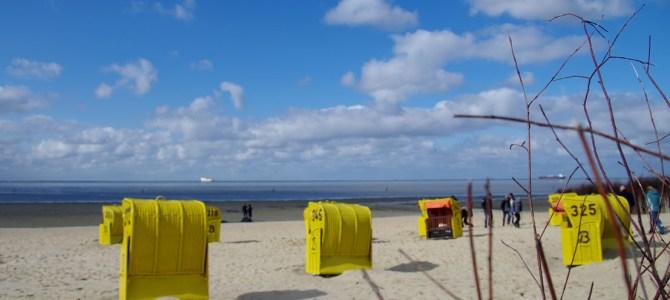 Deutschlands Schätze – Cuxhaven: Ein bisschen Meer