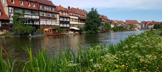 Deutschlands Schätze – Bamberg: Süssholz, Bier und Klein-Venedig