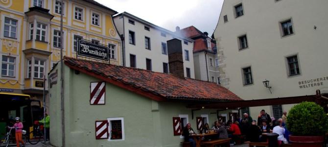Deutschlands Schätze – Regensburg: Viele Türme, ein Dom und eine Fürstin