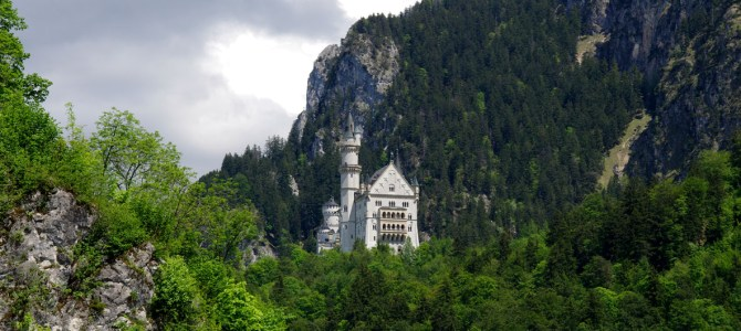 Deutschlands Schätze – Schloss Neuschwanstein