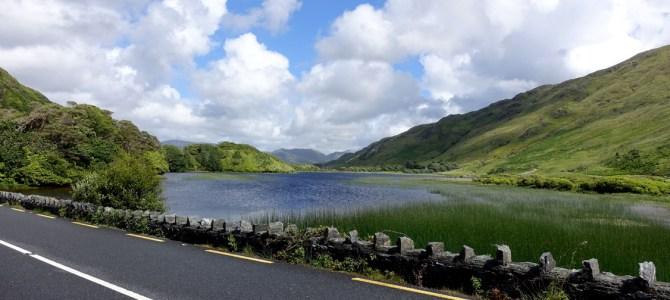 Roadtrip durch Irland: Von Doolin nach Clifden