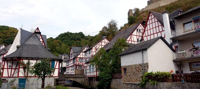Deutschlands Schätze – Monreal und Burg Eltz