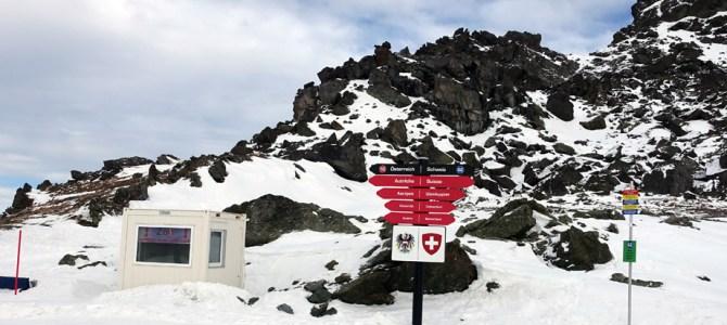 Die Silvretta Arena im Paznaun: unterwegs auf alten Schmugglerpfaden und dem neuen Skyfly