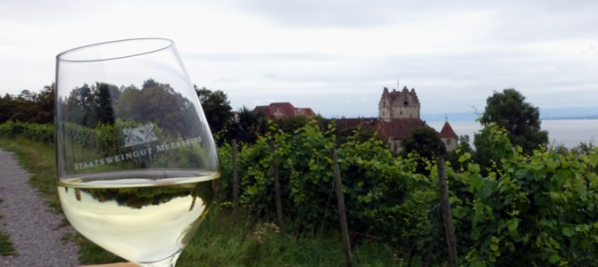 Weinwanderung in Meersburg: ein kulinarischer Ausflugstipp