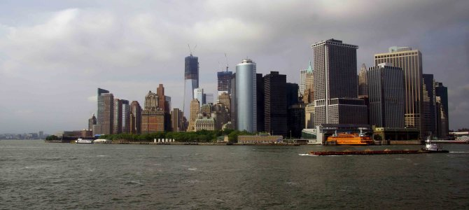 Postcards from New York: noch mehr aus dem Big Apple