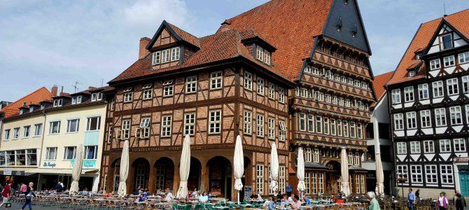 Deutschlands Schätze – Schönste Fachwerkstädte