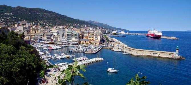 """Rundfahrt auf Korsikas """"Zeigefinger"""" Cap Corse nach Bastia"""