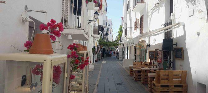 Ibiza, du Schönheit im Mittelmeer!