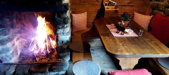 Unterwegs in Tirol mit Wanderführer Tom vom Alpbacherhof