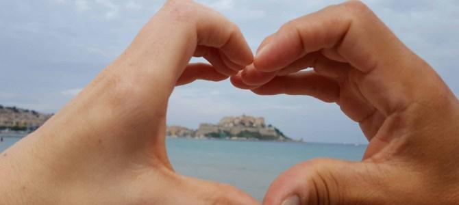 10 Gründe, weshalb ich Korsika liebe