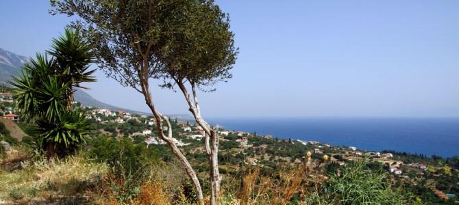Griechische Inselträume – Willkommen auf Kefalonia