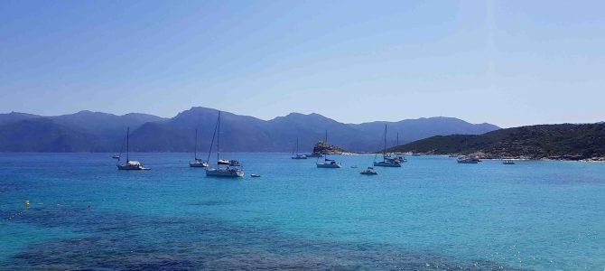 Korsikas Karibikstrände Lotu und Saleccia