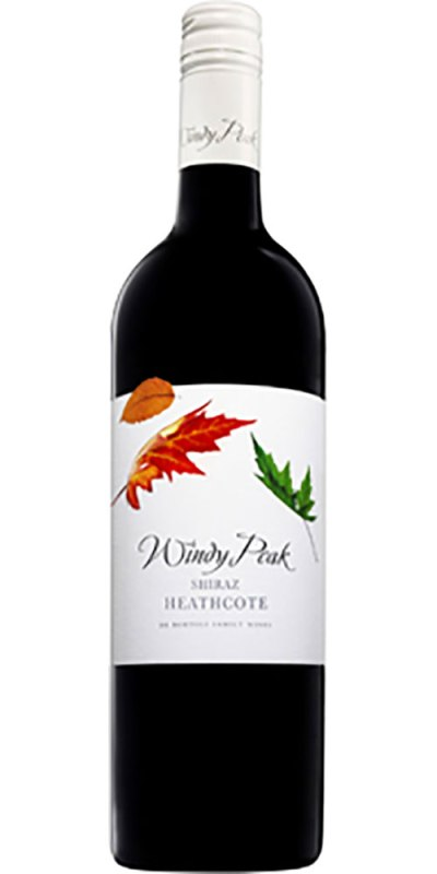 De Bortoli Windy Peak Shiraz 750ml