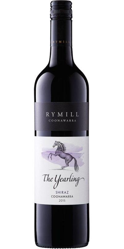Rymill The Yearling Shiraz 750ml