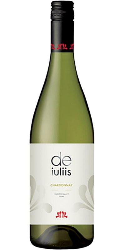 De Iuliis Chardonnay 750ml