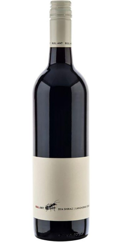 Bullant Shiraz