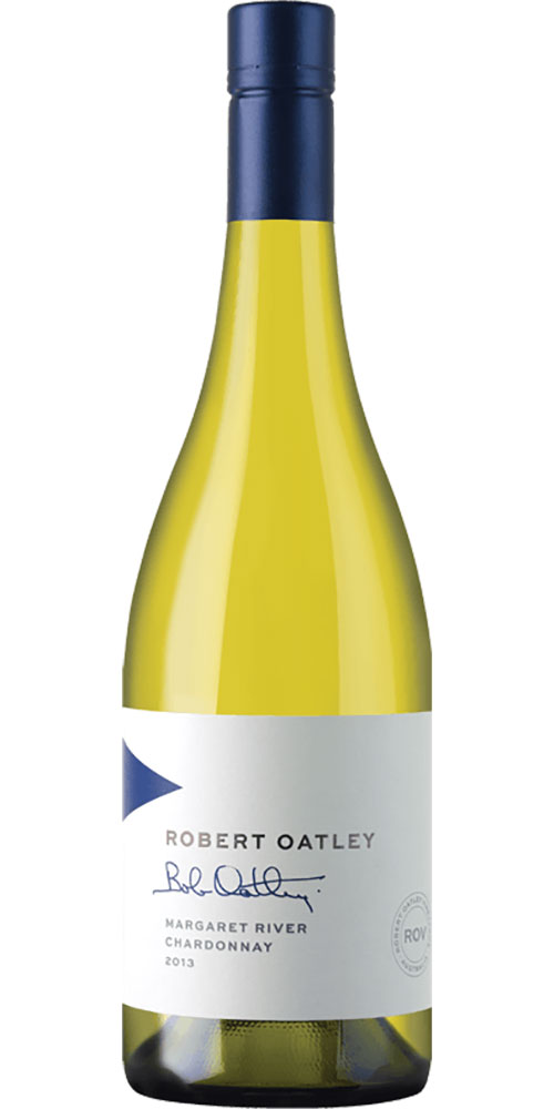 Rob Oatley Signature Series Chardonnay 750ml