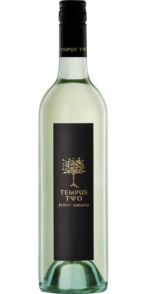 Tempus Two Black Label Pinot Grigio 750ml