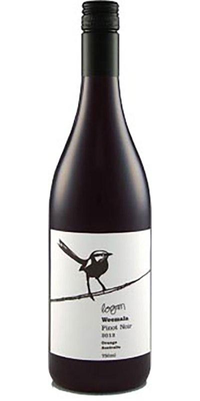 Logan Weemala Pinot Noir 750ml