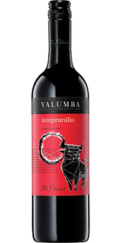 Yalumba Y Tempranillo 750ml