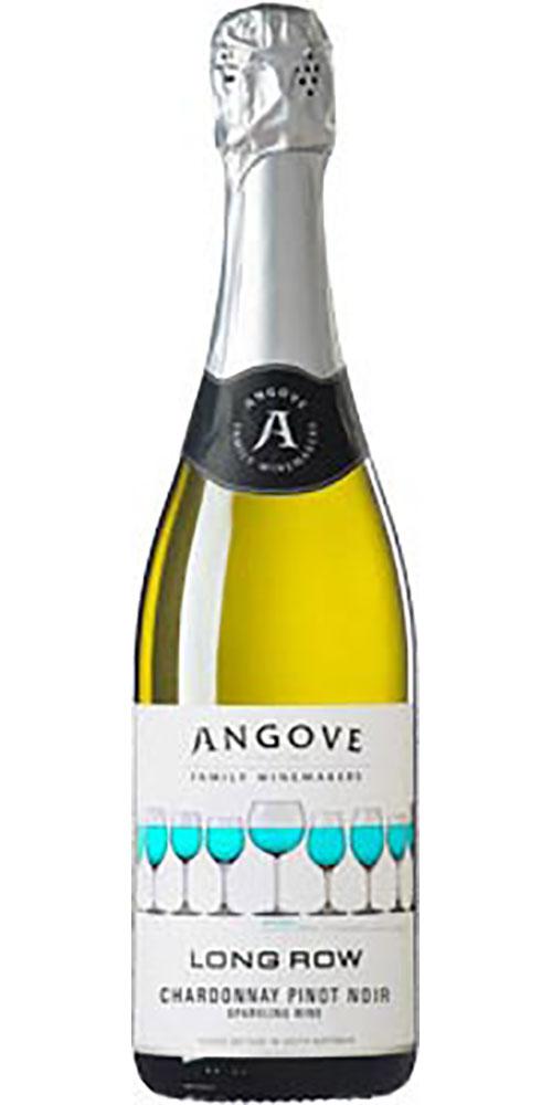 Angove Long Row Sparkling Chardonnay Pinot Noir 750ml