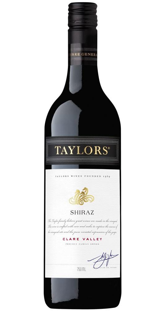 Taylors Shiraz