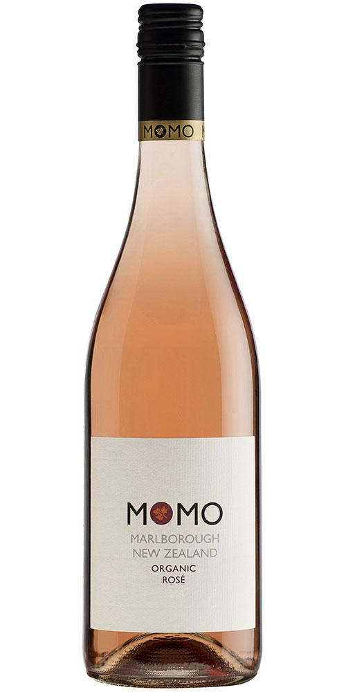 Momo Organic Rosé