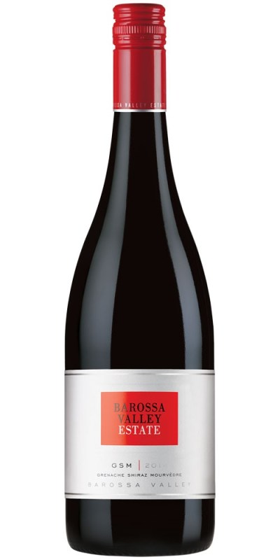 Barossa Valley Estates GSM