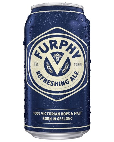 Furphy 375ml Cans