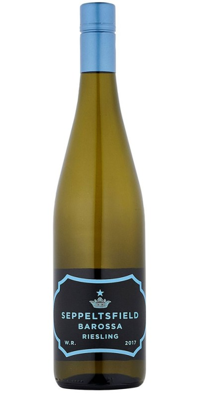 Seppeltsfield Eden Valley Riesling