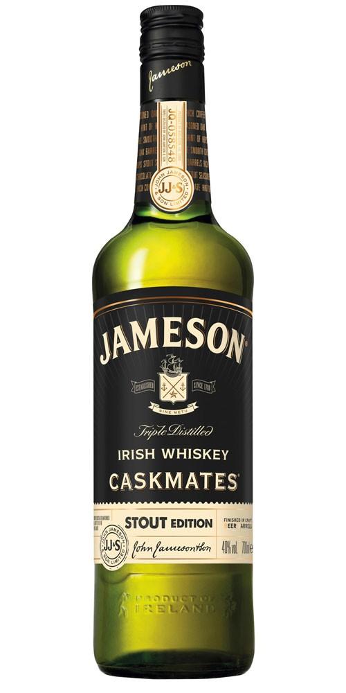 Jameson Caskmates Stout Edition Irish Whiskey 700mL