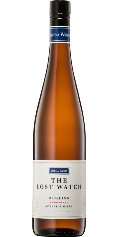 Wirra Wirra Lost Watch Riesling 750ml