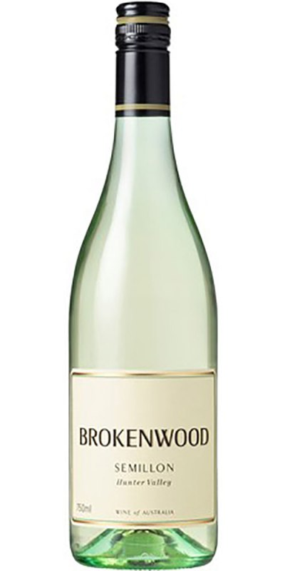 Brokenwood Semillon 750ml